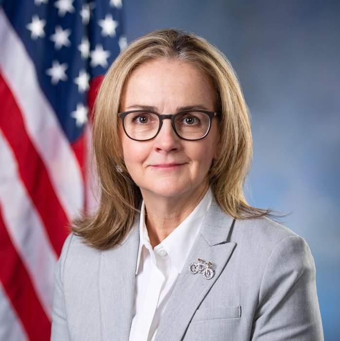 Madeleine Dean: American politician