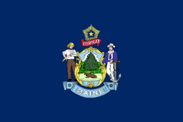 Maine: State of the United States