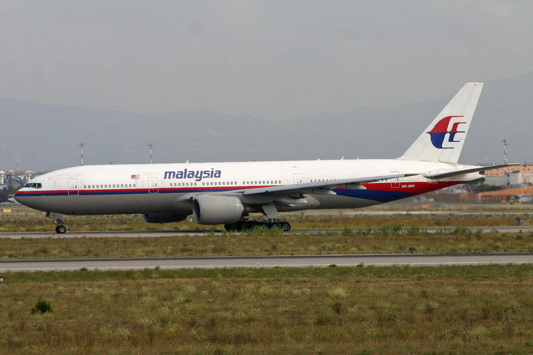Malaysia Airlines Flight 17: July 2014 airliner downing in rebel-controlled Donetsk, Ukraine