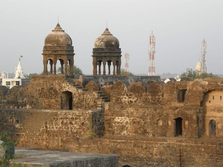 Malegaon: City in Maharashtra, India