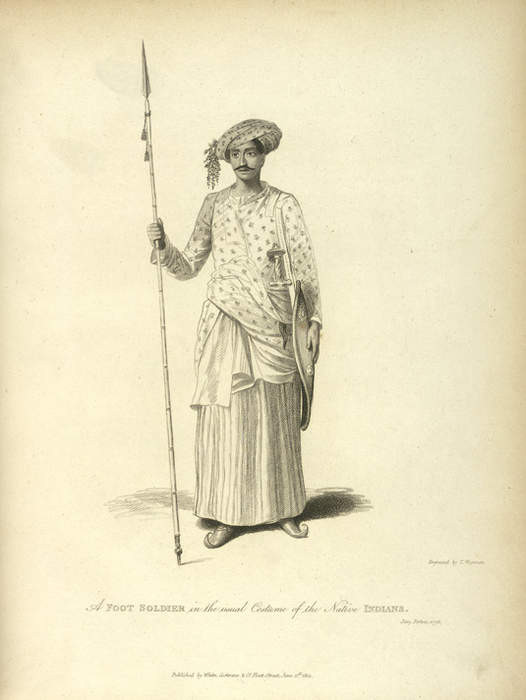 Maratha (caste): Indian caste found predominantly in Maharashtra