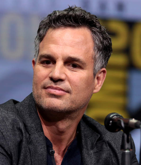 Mark Ruffalo: American actor