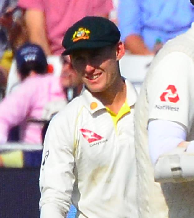 Marnus Labuschagne: Australian cricketer