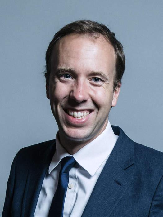 Matt Hancock: British politician (born 1978)