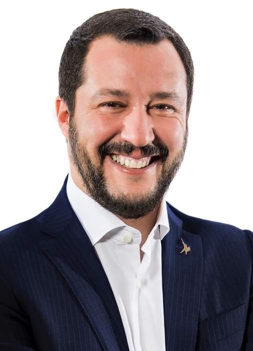 Matteo Salvini: Italian politician