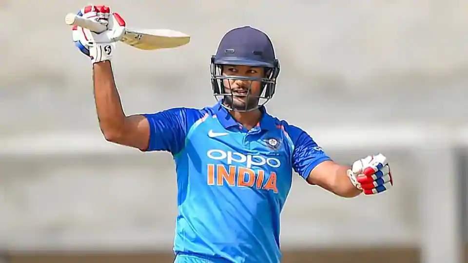 Mayank Agarwal: Indian cricketer