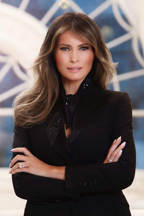 Melania Trump: Former First Lady of the United States