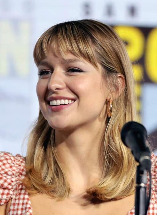 Melissa Benoist: American actress and singer