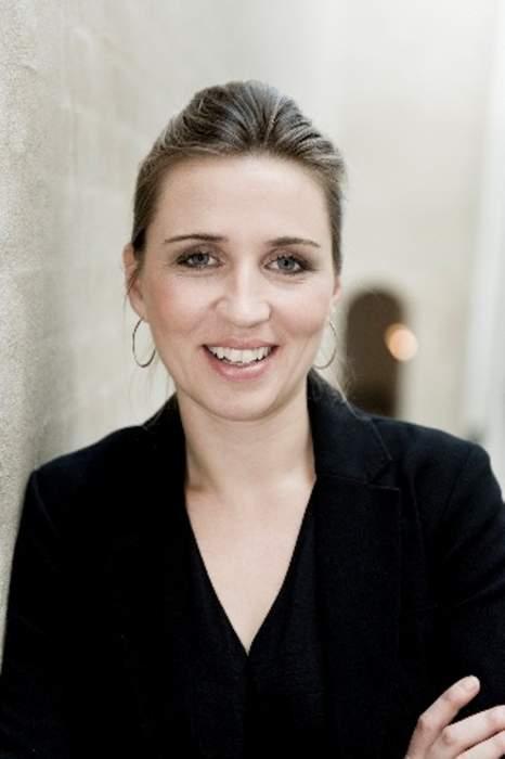 Mette Frederiksen: Prime Minister of Denmark