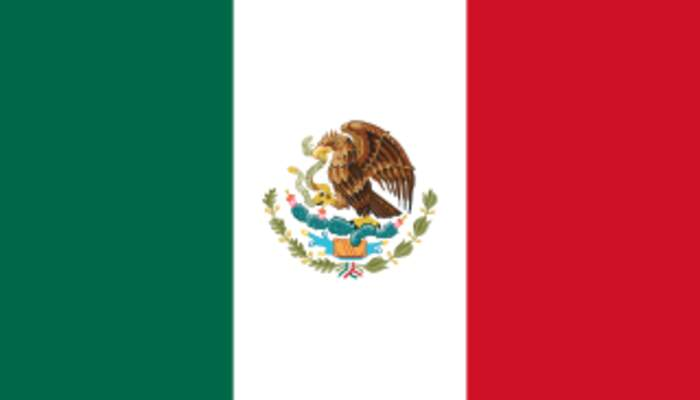 Mexico: Country in North America