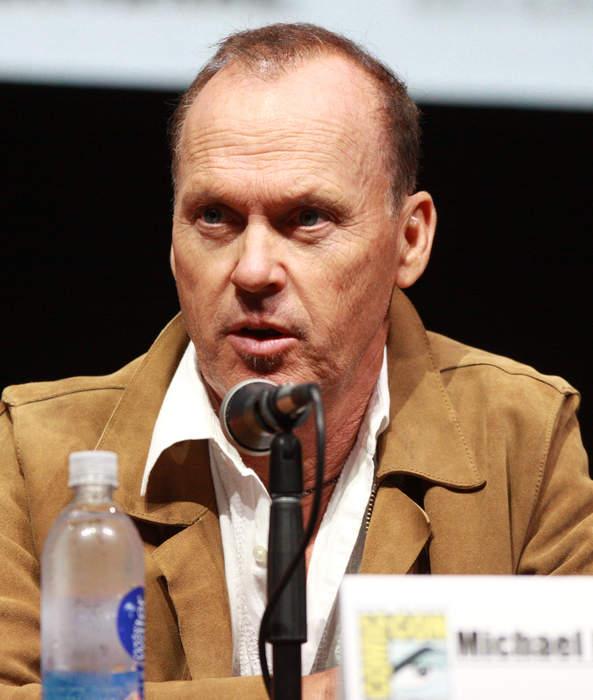 Michael Keaton: American actor