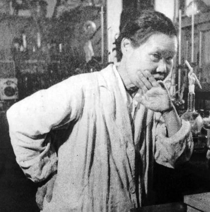 Michiyo Tsujimura: Japanese agricultural scientist (1888–1969)