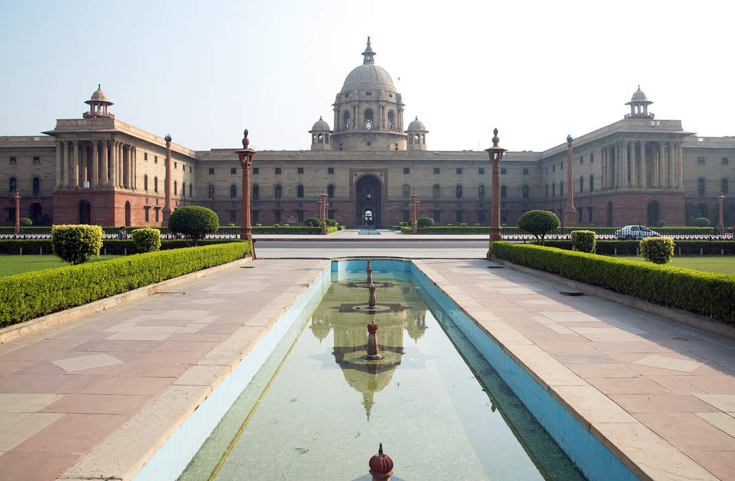 Ministry of External Affairs (India): India's Foreign Ministry