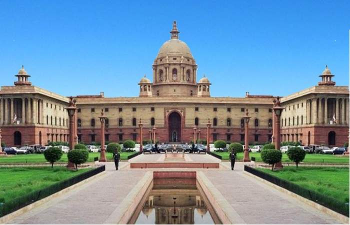 Ministry of Home Affairs (India): Government ministry of India