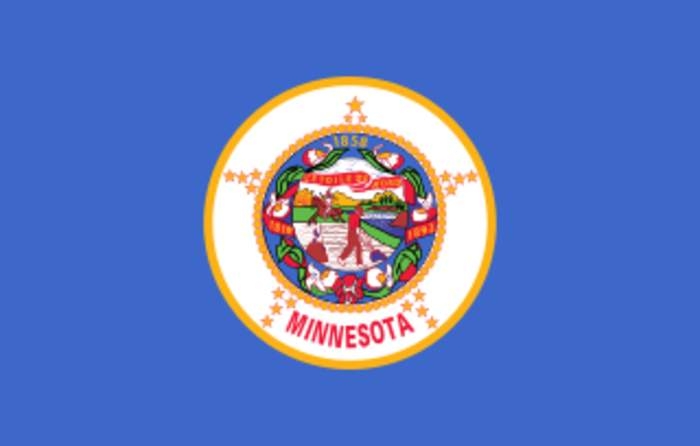 Minnesota: State of the United States of America