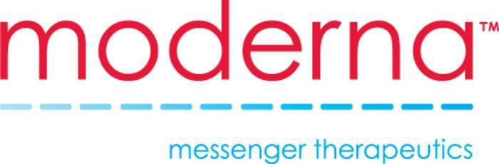 Moderna: American biotechnology company