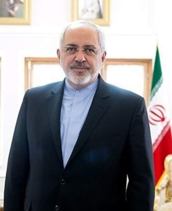 Mohammad Javad Zarif: Iranian foreign minister