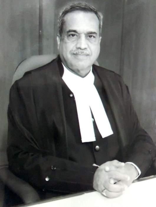 Mukesh Shah: