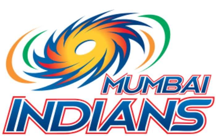 Mumbai Indians: Mumbai based franchise cricket team of the Indian Premier League