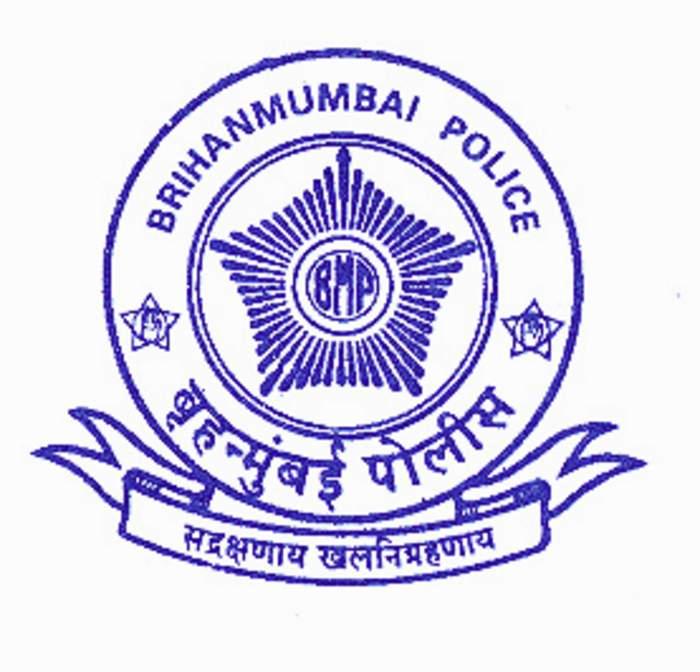 Mumbai Police: Police department of the city of Mumbai