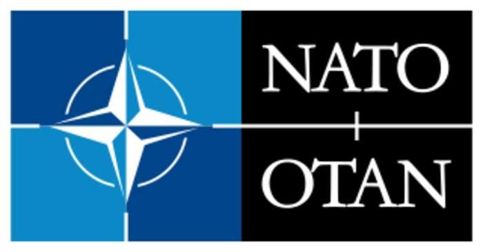 NATO: Intergovernmental military alliance