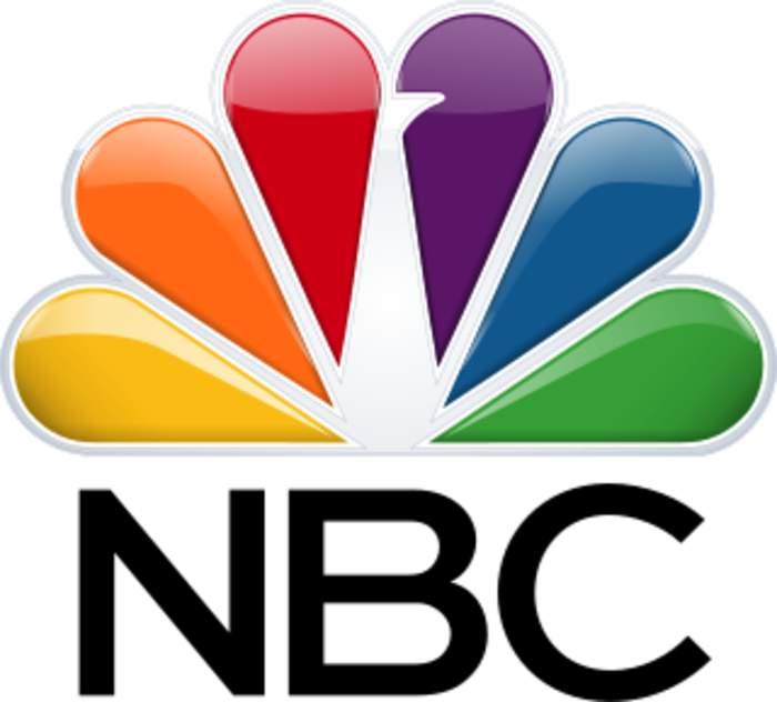 NBC: American television and radio network