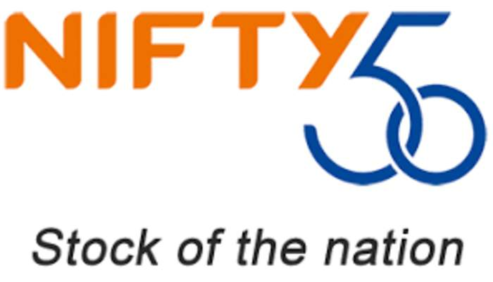 NIFTY 50: Indian stock market index