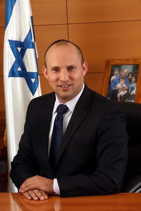 Naftali Bennett: Prime Minister of Israel