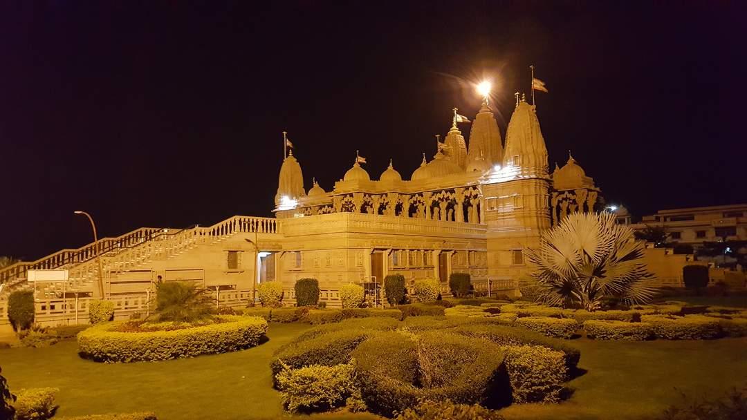 Nagpur: Winter capital of Maharashtra, India