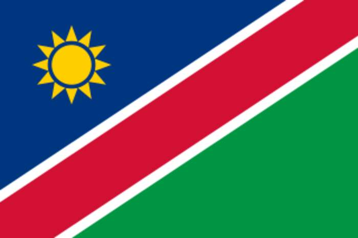 Namibia: Country in southern Africa