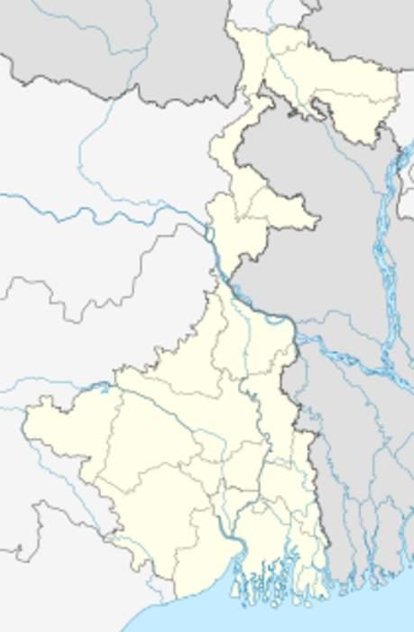 Nandigram (Vidhan Sabha constituency): Vidhan Sabha constituency in West Bengal, India