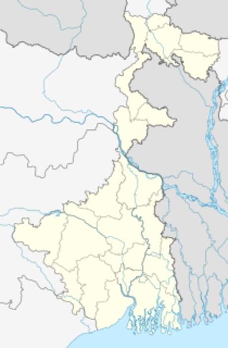 Nandigram: Census town in West Bengal, India