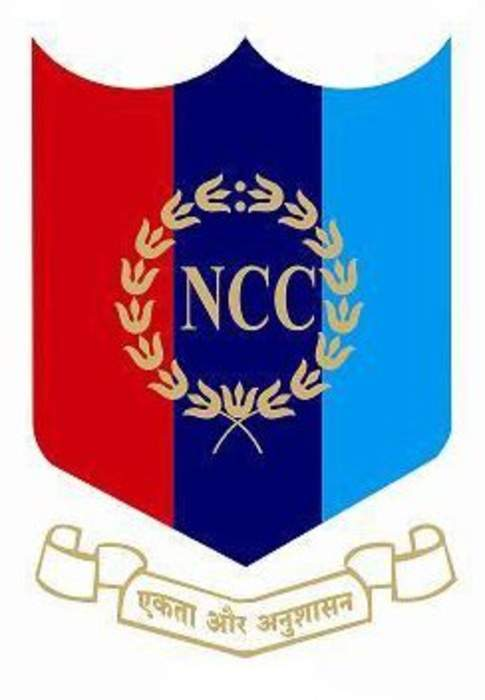 National Cadet Corps (India):