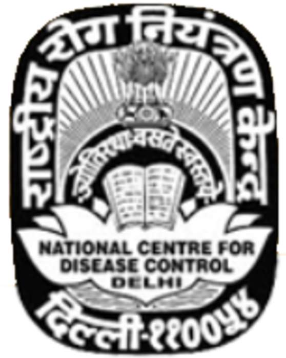 National Centre for Disease Control: Indian medical health government agency
