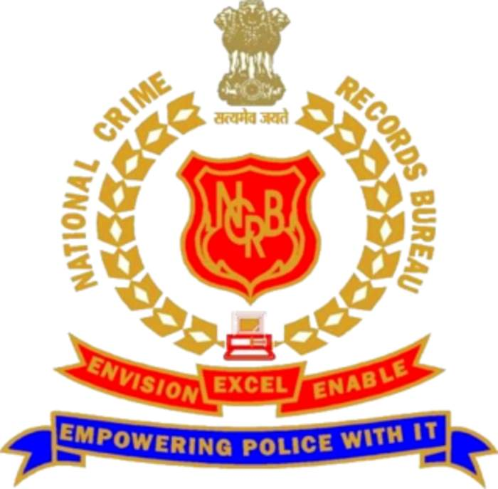 National Crime Records Bureau: Indian government agency