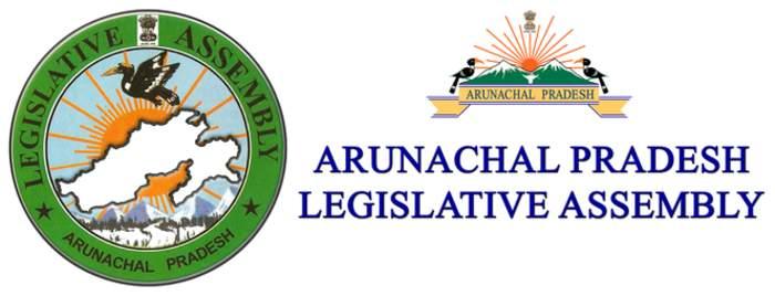 National Democratic Alliance: Coalition of Bharatiya Janata Party and its alliances
