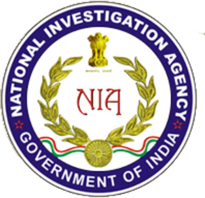National Investigation Agency: Federal investigative agency in India