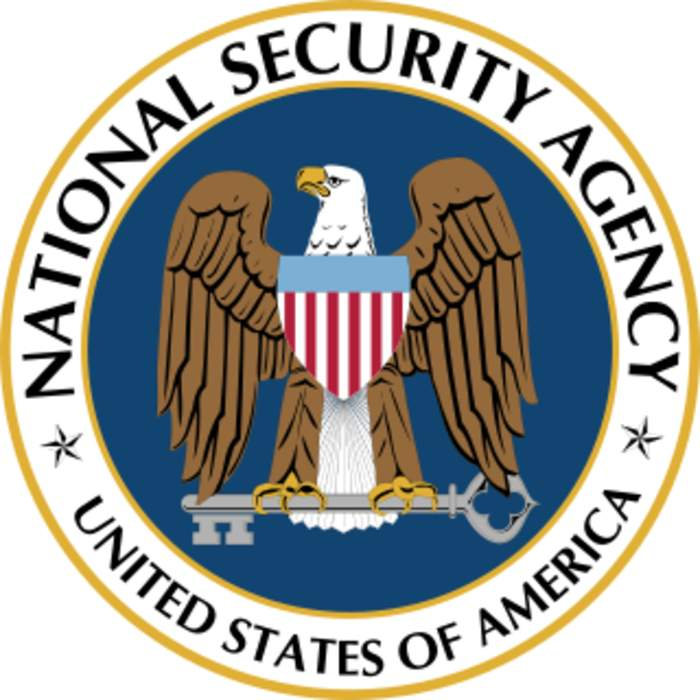 National Security Agency: U.S. signals intelligence organization