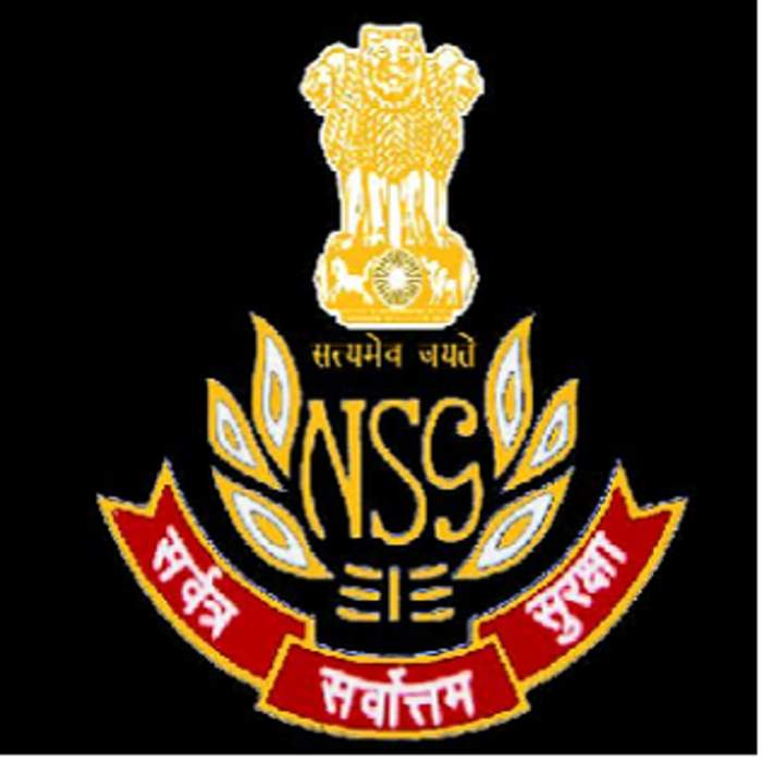 National Security Guard: Indian counter-terrorism unit