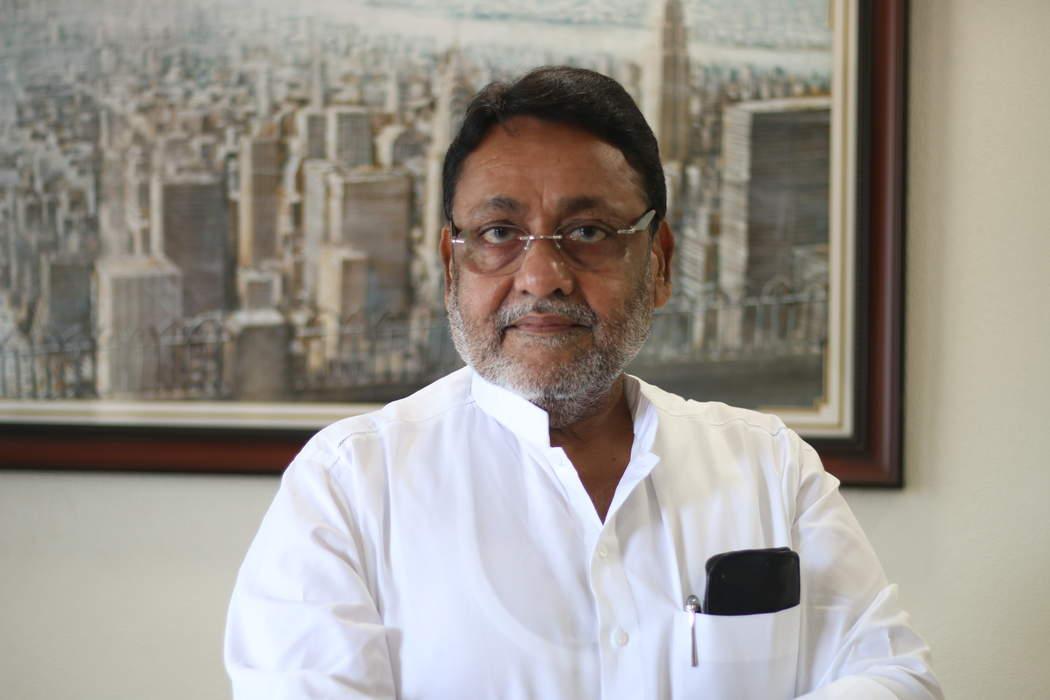Nawab Malik: Indian politician