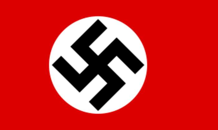Nazi Germany: Germany from 1933 to 1945 while under control of the Nazi Party