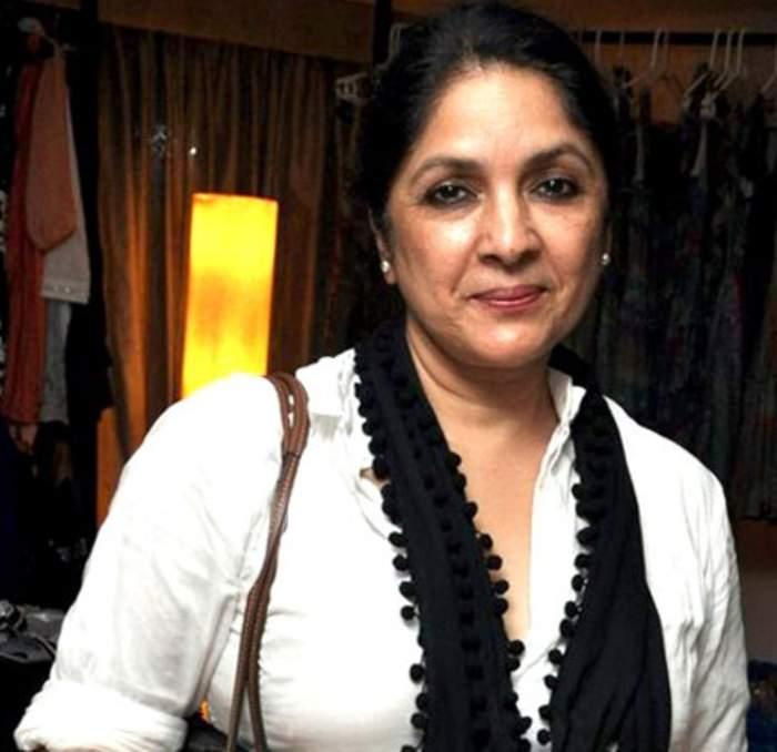 Neena Gupta: Indian actress