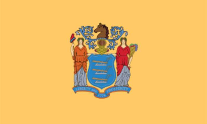 New Jersey: State of the United States of America