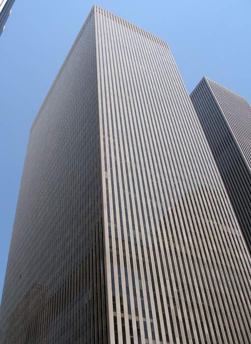 News Corporation: Media corporation
