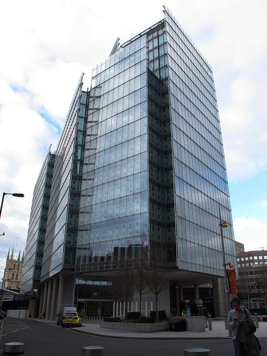 News UK: British newspaper publisher and wholly owned subsidiary of the American mass media conglomerate News Corp