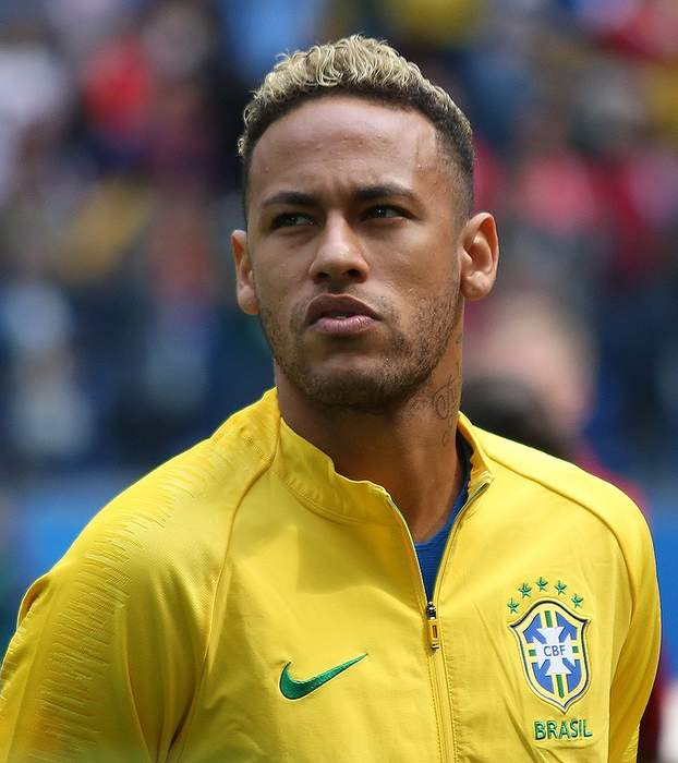 Neymar: Brazilian association football player