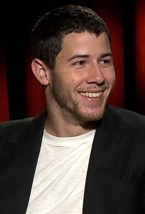 Nick Jonas: American singer