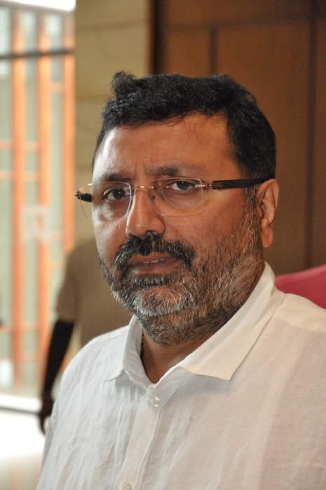 Nishikant Dubey: Indian politician