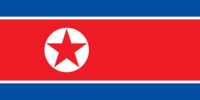 North Korea: Country in East Asia