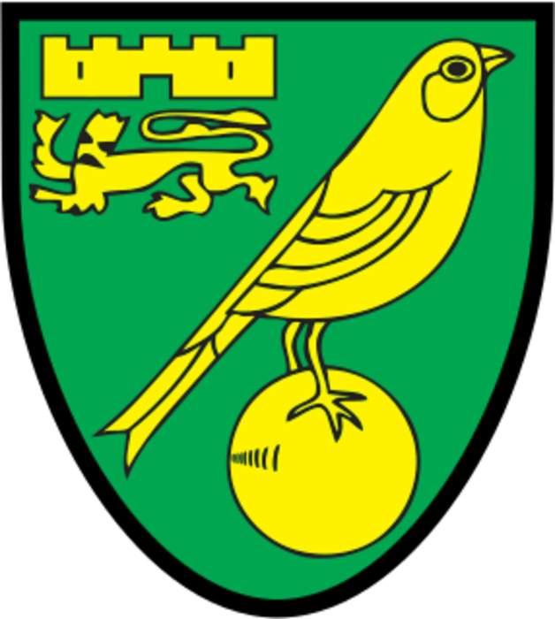 Norwich City F.C.: Association football club